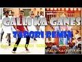 GALLI KA GANESH REMIX BY DJ JAGADEESH ft. RAHUL SIPLIGUNJ డీజే జగదీశ్ గౌడ్   GALLI KA GANESH COVER