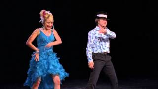 Bop to the Top | High School Musical | Disney Channel