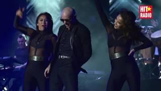 Pitbull is back ! #MawazineAvecHITRADIO