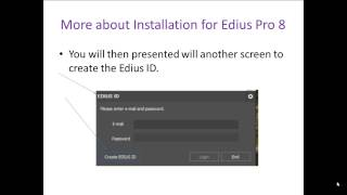 edius 8 crack patch