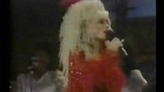 House of The Rising Sun-Dolly Parton