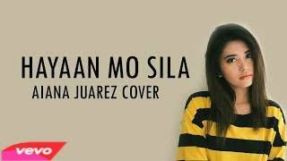 !GIRL VERSION! Hayaan Mo Sila  Ex Battalion & O C  Dawgs By Aiana Juarez Cover Lyrics