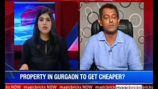 Gurgaon's reduced circle sees no surge in demand: Ramesh Menon - The Property News