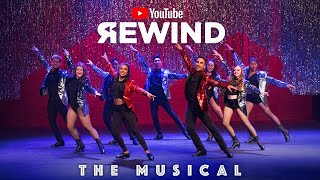 YouTube Rewind 2019: The Musical