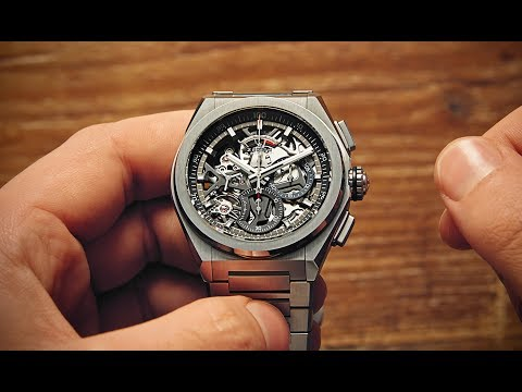 This Chronograph Is Ridiculous! | Watchfinder & Co.
