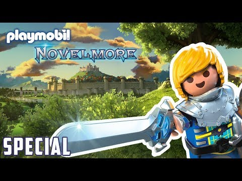Playmobil Wolf team and water cannon