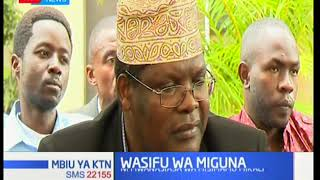 Wakili wa Miguna Miguna watoa malalamiko kotini kuhusu kufurushwa kwake Miguna