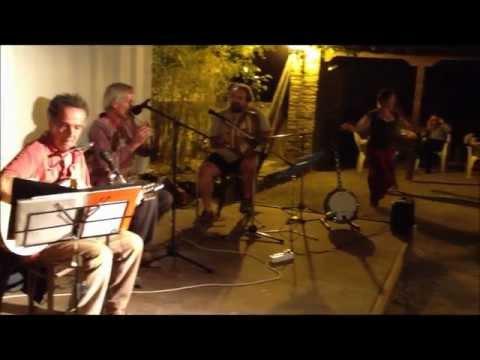 Concierto Wild Cats Alpujarra en 'Las Noches de El Mirador', Pitres, La Taha, Granada