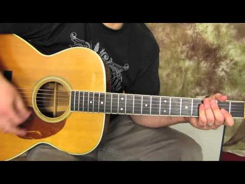 Watch The Beatles - Help - How to Play on Guitar - Acoustic Guitar songs on YouTube
