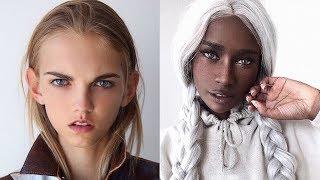 10 НЕОБЫЧНЫХ ЛЮДЕЙ с уникальной красотой