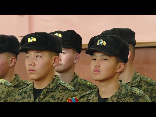 Монголы пробуют учиться по-русски