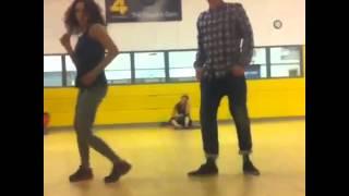 Neyo let me love you dance choreography