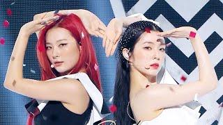 Irene & Seulgi (Red Velvet) - Naughty [Show! Music Core Ep 688]