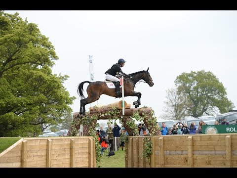How To Watch Badminton Horse Trials Live Stream 2018