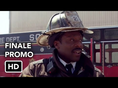 Chicago Fire 3.23 (Preview)