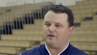 Dream Jobs: Athletic Trainer