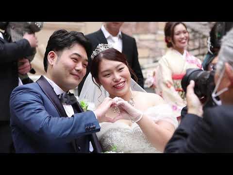【結婚式を挙げたおふたりだからこそ伝えたい想いがある◆#5】卒花嫁さま◆動画紹介