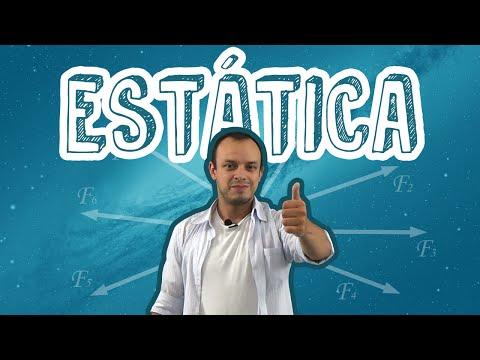Fisica - Estática - Estática do Ponto Material