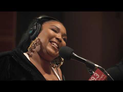 Lizzo - Juice (acoustic; live at The Current)