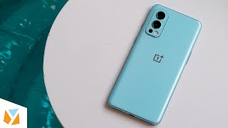 OnePlus Nord 2 5G Unboxing and Hands-on