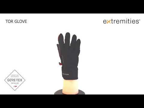 Extremities Tor WINDSTOPPER Glove Video