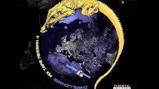 Chamillionaire-The Real Thang 2012