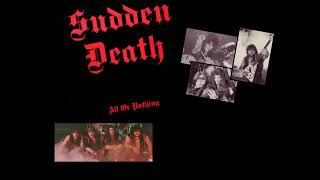 Sudden Death - Bloody Conclusion - Heavy Metal Germany