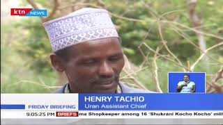 Drought Diaries: Hunger pangs in Marsabit as many face starvation
