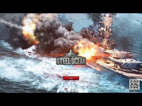 Steel Ocean Скачать Торрент - фото 11