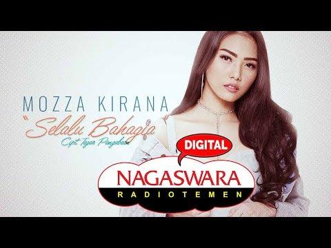 Mozza Kirana Rilis Lagu Selalu Bahagia Ciptaan Tegar Pangabean