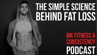 Picture of a podcast: Fitness M/k