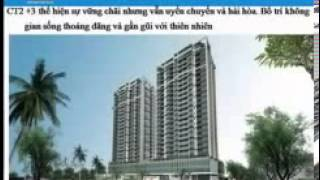preview picture of video 'BÁN CHUNG CƯ VĂN PHÚ, giá 13tr, bao phí'