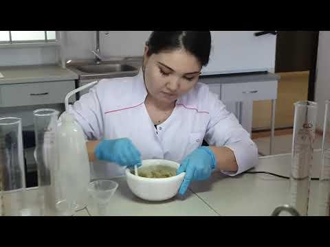 Способ получения активированного угля из рисовой шелухи и нефтешлама