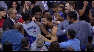 Dwane Casey Gets Revenge on Raptors with Pistons