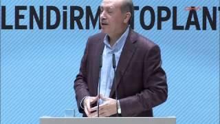 Başbakan Erdoğan: Halk idam gelsin istiyor!