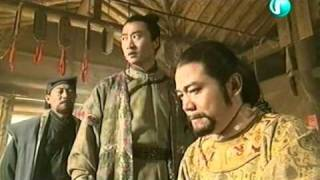 legend of the condor heroes 2003 ep 4 (2/3) - YouTube