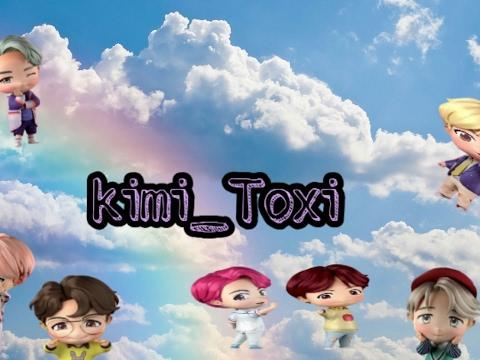 Emisión en directo de Kimi Toxi