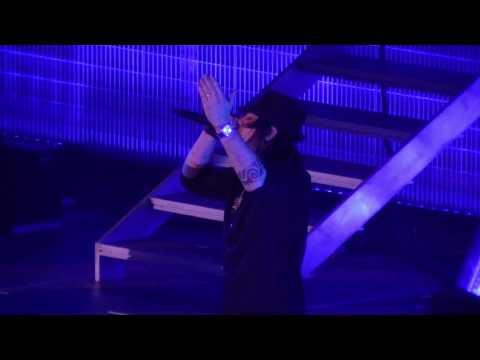 2010.01.24 Three Days Grace - Goin Down (Live in Rockford, IL)