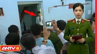 Tin nhanh 9h hôm nay | Tin tức Việt Nam 24h | Tin an ninh mới nhất ngày 23/01/2019 | ANTV