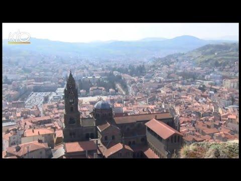 L'ouverture du Jubilé du Puy-en-Velay