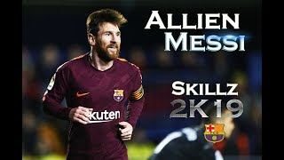 Leo Messi      Arc North   Never Gonna    SkillsGoals   ⚽🏃