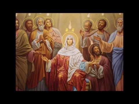 Видео молитва о материальном благополучии