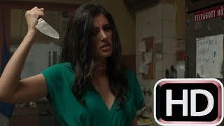 Spy Movie CLIP- Nargis Fakhri fight | Melissa McCarthy Comedy Movie | Film clips