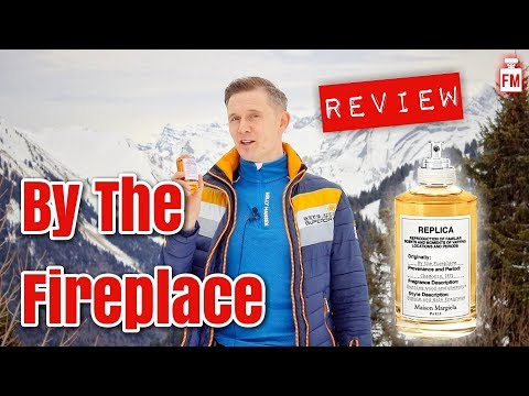 REPLICA By The Fireplace | Review from the Alps