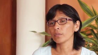 Entrevista a Carmen Amaro - 10 años de la Coordinadora Contra la Impunidad