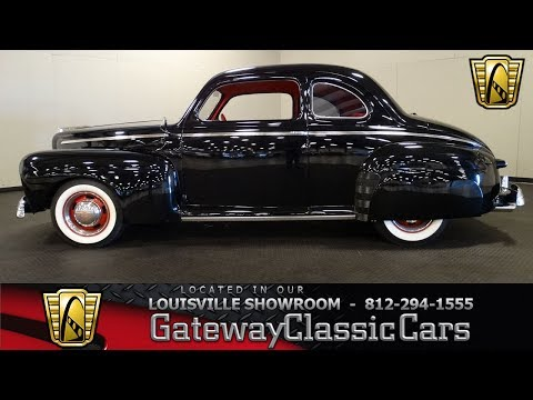Video of '46 Coupe - LCNT