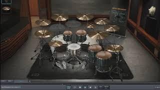 RAMMSTEIN   ZEIG DICH Only Drums
