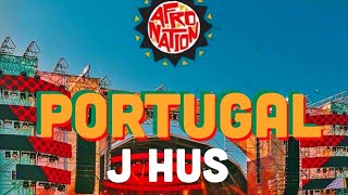 J Hus   Friendly & Did You See Live At Afro Nation Festival 2019