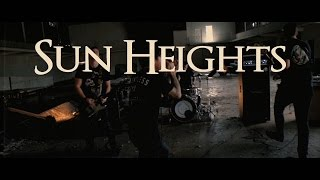 SUN HEIGHTS - The War