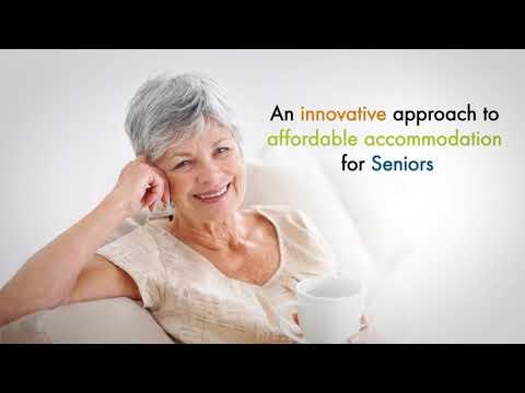 Eureka Cascade Gardens Cairns – Affordable and Flexible Rental Retirement Living